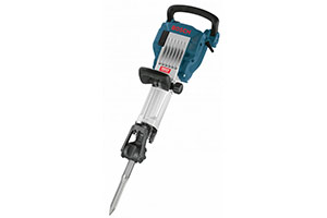 Bosch 35 pound Electric Breaker  description link