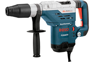 Bosch SDS-Max Drill Description Link