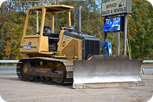450 H Dozer Description Link