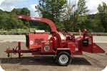 Morbark 12 inch tree chipper description link