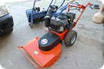 Walk Behind brush Cutter description link