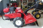 Honda Tiller Description Link